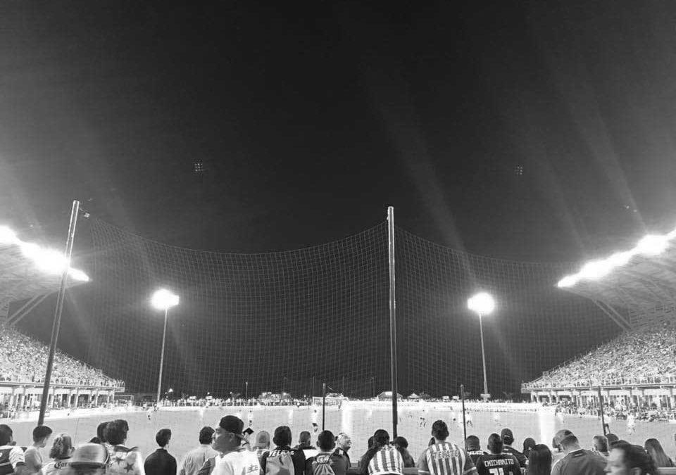 PARTIDOS AMISTOSOS USA – FECHA FIFA 2018
