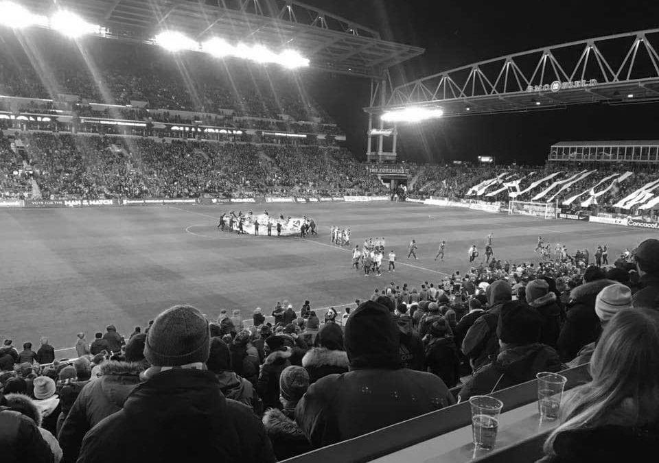 LIGA DE CAMPEONES DE LA CONCACAF 2018